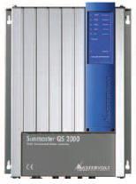 Schuco Home Solar Kit 1800 Watts With Grid Tie Inverter
